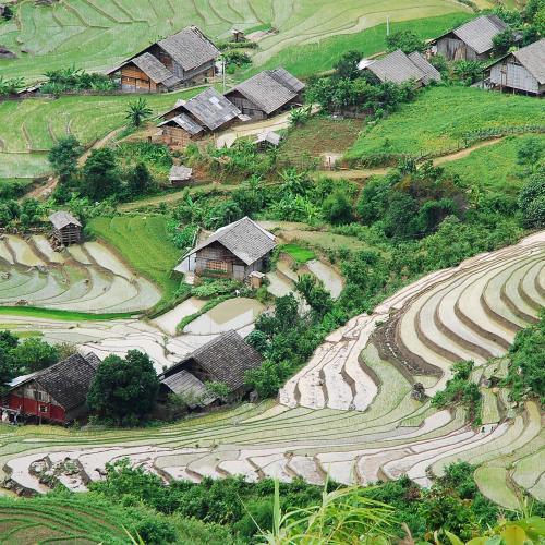 Sa Pa, Việt Nam
