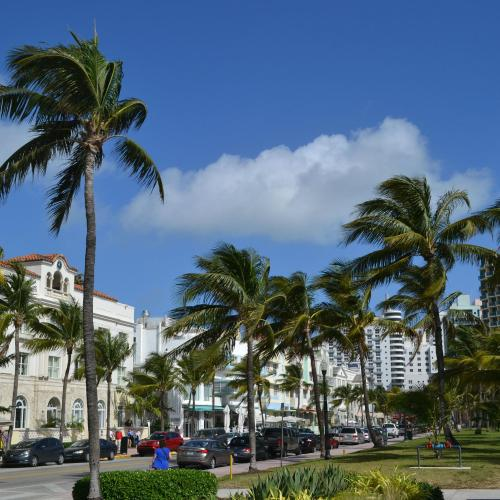 Miami Beach, United States of America