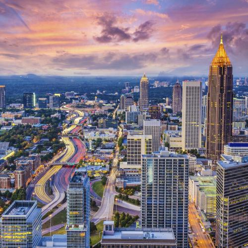 Atlanta, United States of America