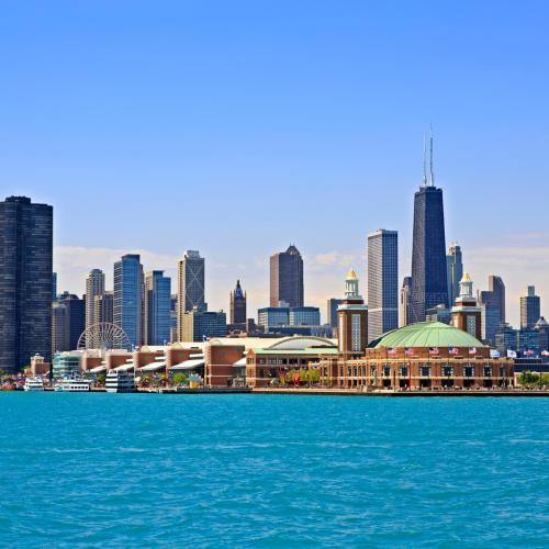 Chicago, United States of America