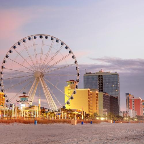 Myrtle Beach, United States of America