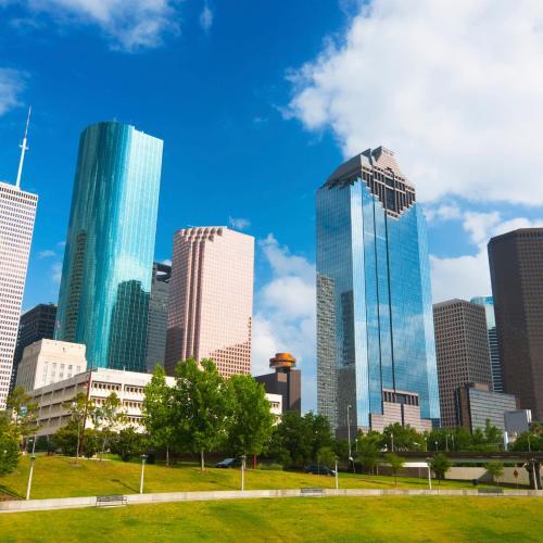 Houston, United States of America