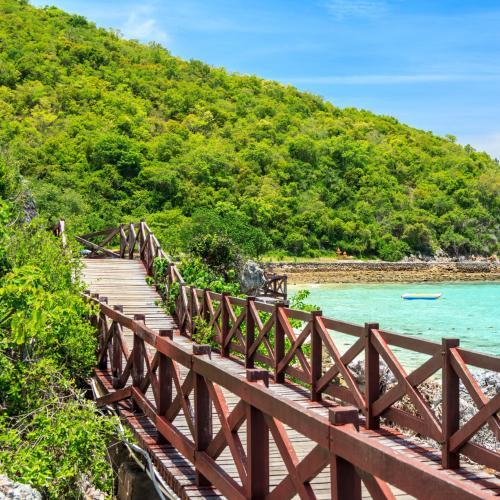พัทยาใต้ ประเทศไทย