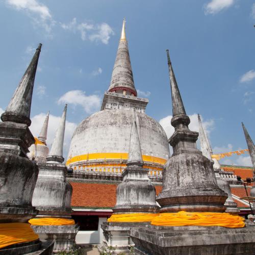นครศรีธรรมราช ประเทศไทย