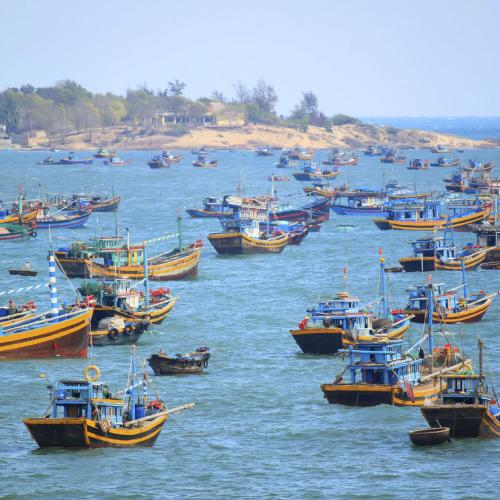 Quy Nhơn, Việt Nam