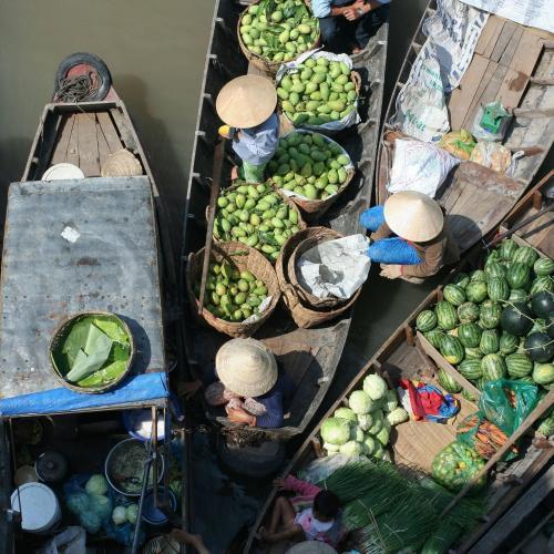 Cần Thơ, Việt Nam