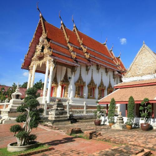 นนทบุรี ประเทศไทย