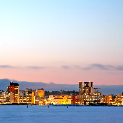 Västerås, Sverige
