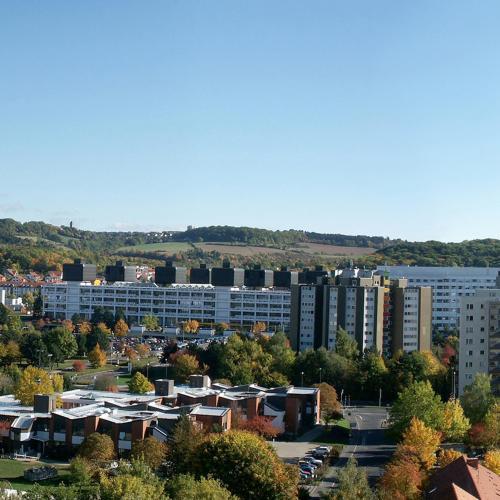 Göttingen, Duitsland