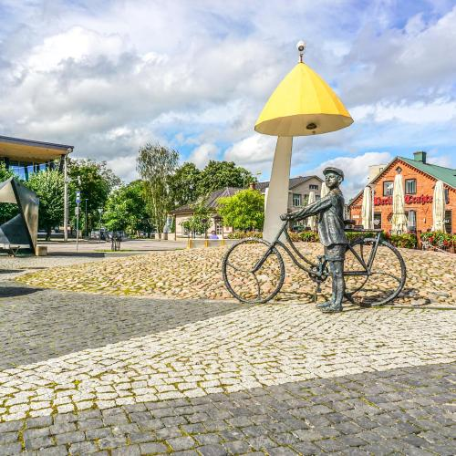 Rakvere, Eesti