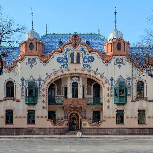 Subotica, Srbija