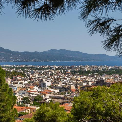 Καλαμάτα, Ελλάδα