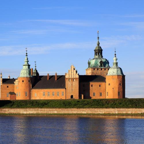 Kalmar, Sverige