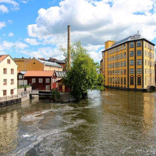 Norrköping, Sverige