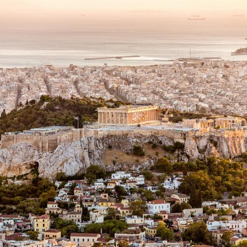 Αθήνα, Ελλάδα