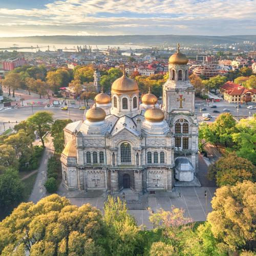 Варна, България