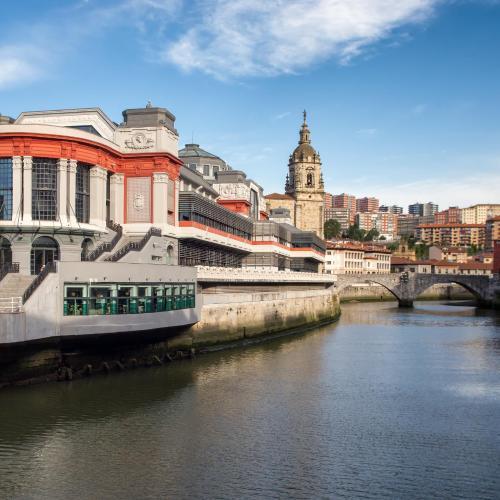 Bilbao, Espanya