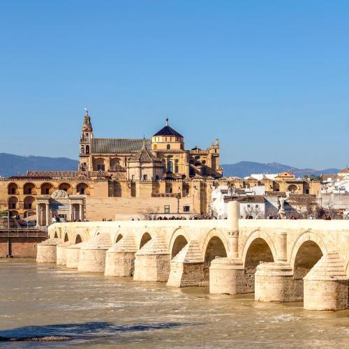 Còrdova, Espanya