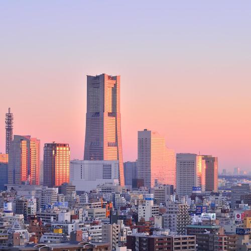 横浜市(日本)