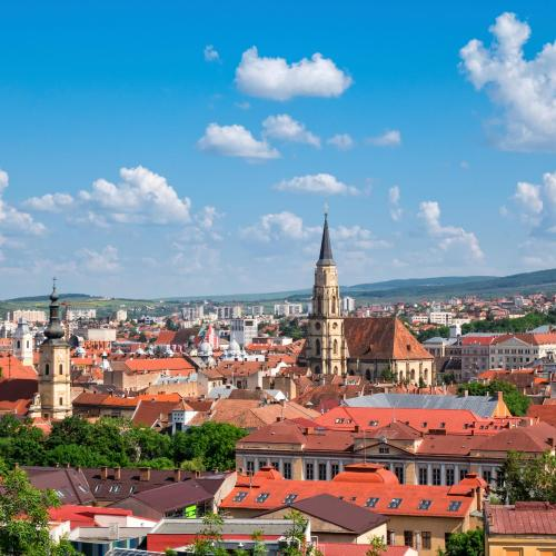 Cluj-Napoca, România