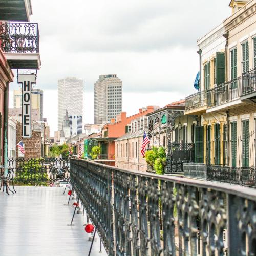 New Orleans, United States of America