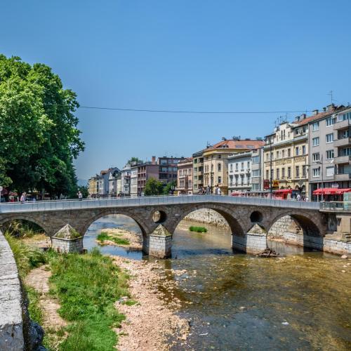 Sarajevo, Bosna i Hercegovina