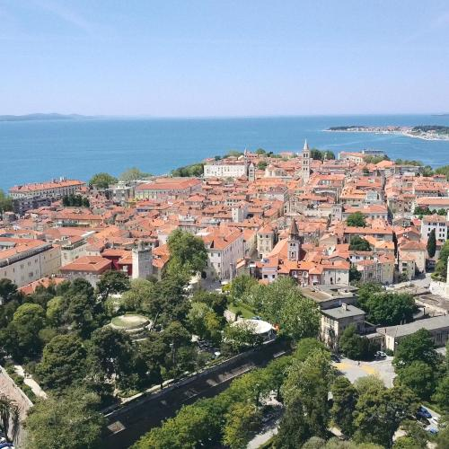 Zadar, Hrvatska