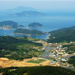 Tongyeong 11 homestays