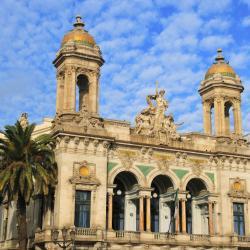 Oran 10 apartments