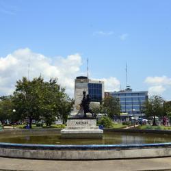 Douala 171 hotels