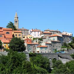 Labin 5 accessible hotels