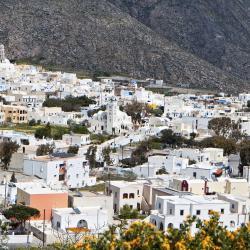 Emporio Santorini 18 hôtels à bas prix