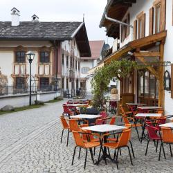Oberammergau 18 pet-friendly hotels