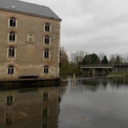 Malicorne-sur-Sarthe 6 hotels