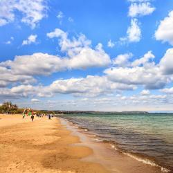 Jelitkowo 4 beach hotels