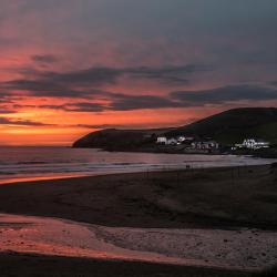 Croyde 9 hotels with a jacuzzi