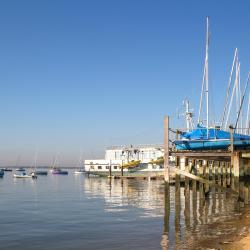 Leigh-on-Sea 4 hotels