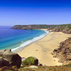 Porthcurno 3 budget hotels