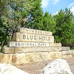 Wimberley 4 holiday parks