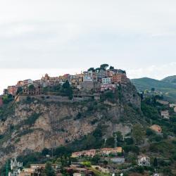 Castel Mola 1 hotel