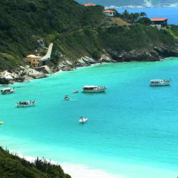Arraial do Cabo 1259 hôtels