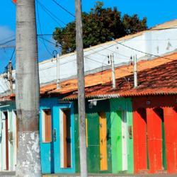 Porto Seguro 239 apartments