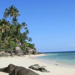 Pulau Tioman 45 Hotels