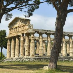 Paestum 12 accessible hotels