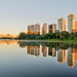 Londrina 69 hotéis