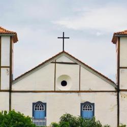 Pirenópolis 425 hotels