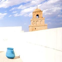 Kairouan 6 hotels