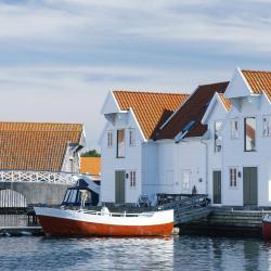 Skudeneshavn 4 leiligheter