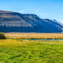 Aðaldalur 9 hotels