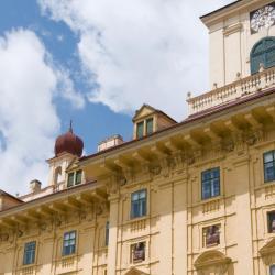 Eisenstadt 27 hôtels